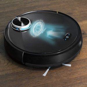 Cecotec Conga Serie 3090 Robot Aspirador