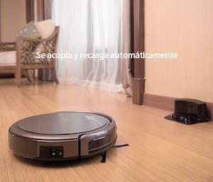 ILIFE A4 Robot Aspirador y Limpieza