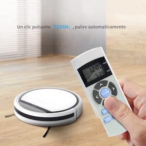 iLife V3S Pro Robot Aspirador