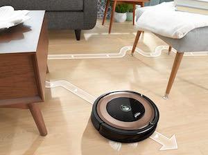 iRobot Roomba 895 - Robot Aspirador Óptimo para Mascotas