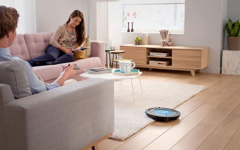 Mejor Robot Aspirador Philips: Innovación a Buen Precio