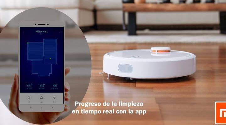 Mejor Robot Aspirador Xiaomi – Calidad y Buen Precio