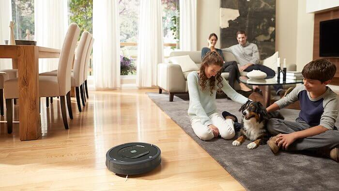 Mejor Robot Aspirador Rowenta – La Calidad de un Líder
