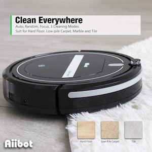 Aiibot Robot Aspirador