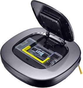 LG VR65710LVMP Hombot Turbo Serie 10 - robot aspirador programable