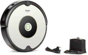 iRobot Roomba 605- Robot aspirador sistema de limpieza en 3 fases