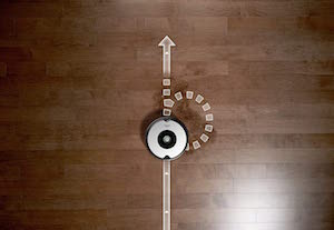 iRobot Roomba 605- Robot aspirador