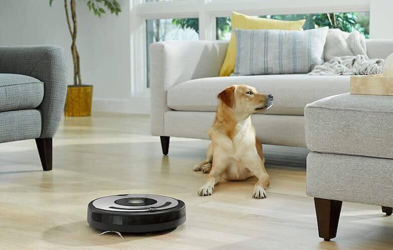 Robot Aspirador iRobot Roomba 671
