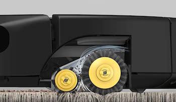 iRobot Roomba 605 Robot aspirador suelos duros y alfombras