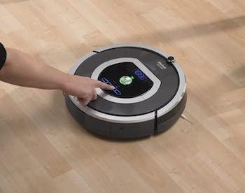 iRobot Roomba 780 - Robot aspirador 1
