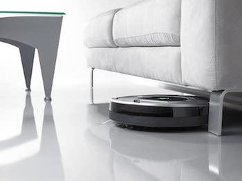 iRobot Roomba 780 - Robot aspirador laser suelosiRobot Roomba 780 - Robot aspirador laser suelos