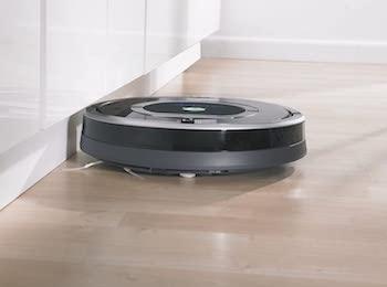 iRobot Roomba 780 - Robot aspirador laser suelos1 cepillos