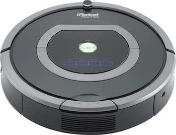 iRobot Roomba 780 - Robot aspirador laser suelos1