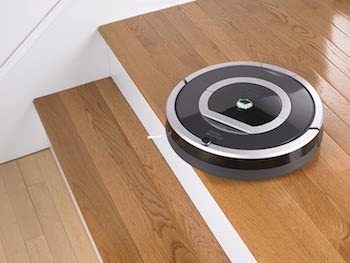 iRobot Roomba 780 - Robot aspirador laser
