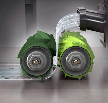 iRobot Roomba e5154 - Robot Aspirador cepillos antienredos