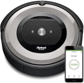 iRobot Roomba e5154 - Robot Aspirador