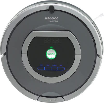 Roomba 782e