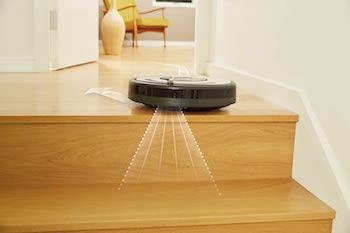 iRobot Roomba 615 - Robot aspirador para suelos
