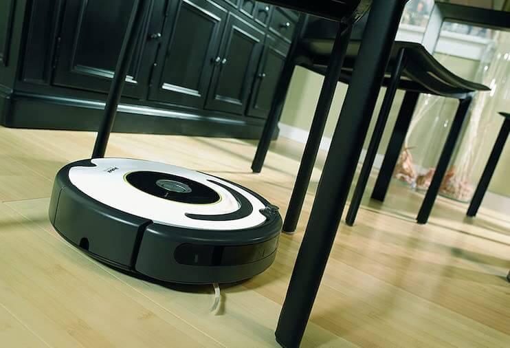 Robot Aspirador iRobot Roomba 620 – Precio, Opiniones y Características