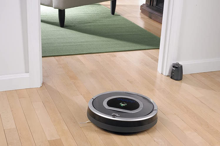 iRobot Roomba 782e review