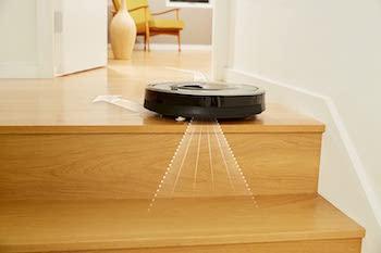 iRobot Roomba 865 Robot