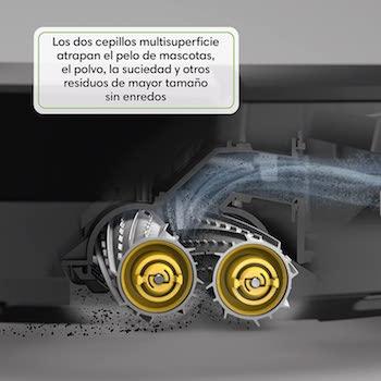 iRobot Roomba 865 - Robot Aspirador Óptimo para Pelo de Mascotas, Potencia Succión 5 Veces Superior y Cepillos de Goma Antienredos