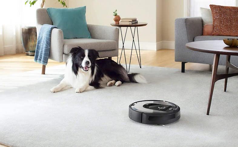 Robot Aspirador iRobot Roomba i7 – Opiniones y Precio