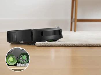 iRobot i7 Roomba - Robot aspirador adaptable al hogar, ideal para mascotas, alta potencia de succión