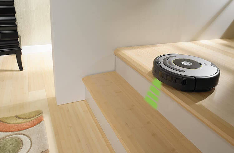 Robot Aspirador iRobot Roomba 616 Review