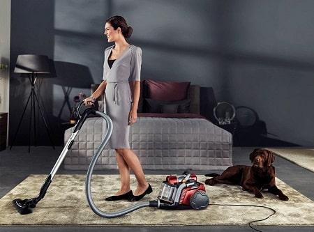 AEG LX8-2-CR-A alfombra-min