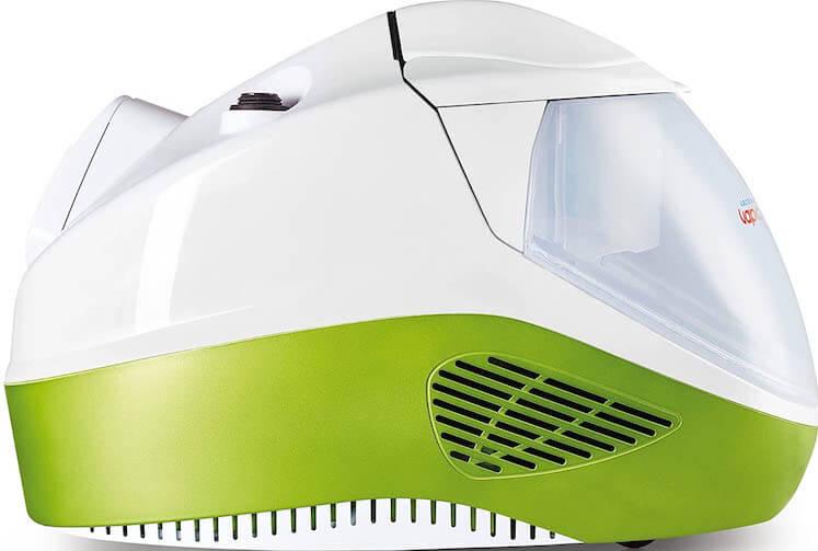 Aspirador y limpiador de vapor Polti Vaporetto Lecoaspira FAV80