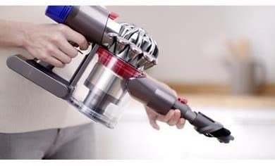 Dyson V8 - Aspiradora
