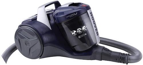 Hoover Breeze BR20 - Aspirador sin bolsa, Aspirador ciclónico