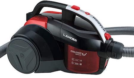 Hoover Lander La30 Aspirador trineo sin bolsa