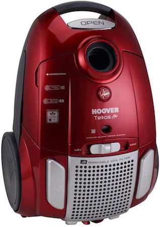 Hoover TE-75 - Aspiradora (700 W, A, 27 kWh, Aspiradora cilíndrica