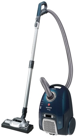 Hoover Telios Extra TX60PET intro