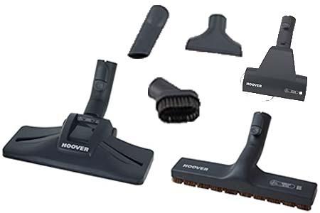 Hoover Telios Extra TX60PET piezas
