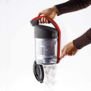 Polti Forzaspira C110_Plus Aspirador cicónico sin bolsa