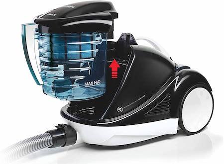 Polti Forzaspira Lecologico Aqua Allergy Natural Care
