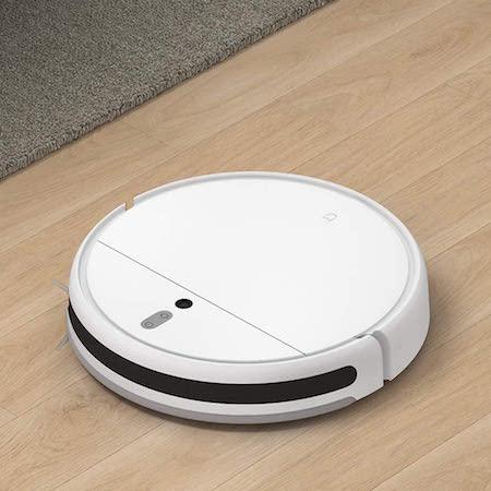Xiaomi Mijia Robot trapeador de barrido Mi Vacuum Cleaner
